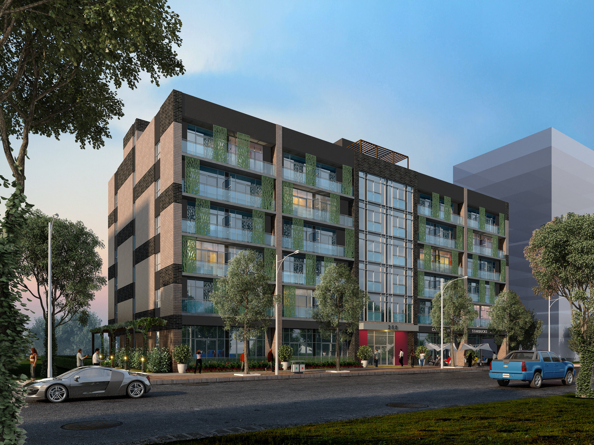 LEASE Now — SAGE LIVING