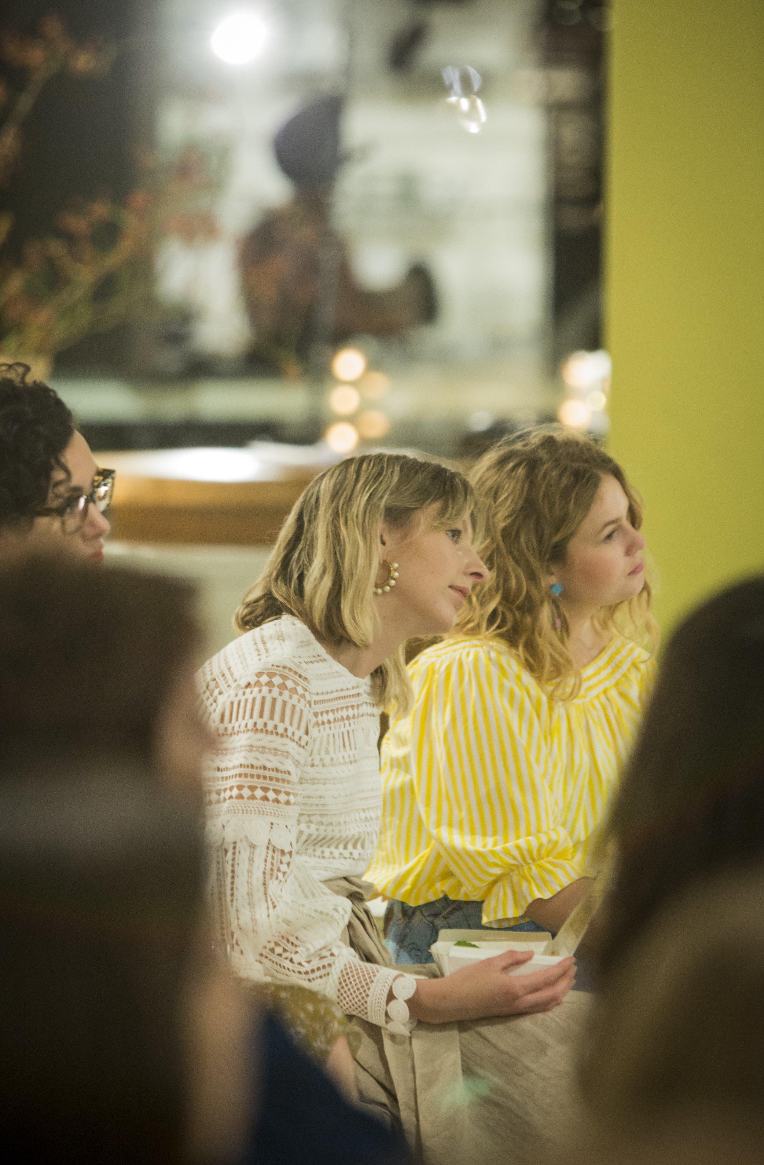 Artichoke Night School, Photographer: Ray Cash, Interior Design, Brisbane, Queensland