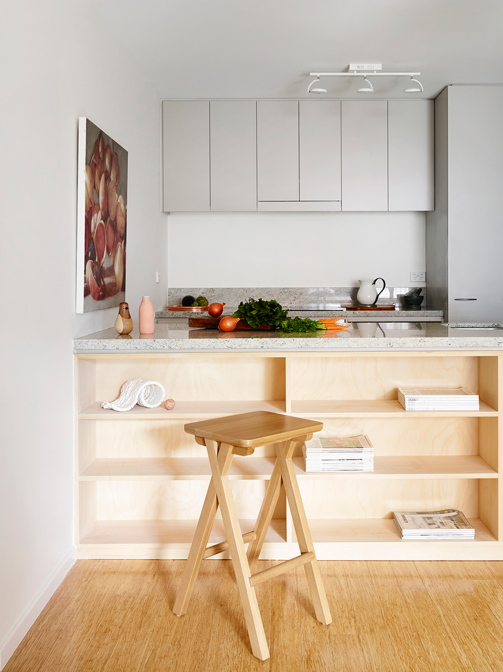 F1 Kitchen