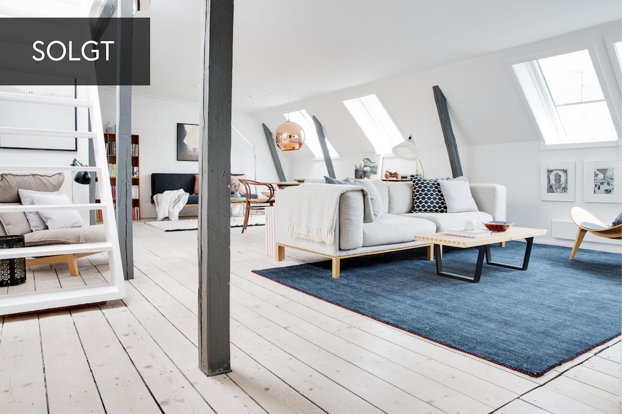Faksegade 5, 5 tv, 2100 København Ø