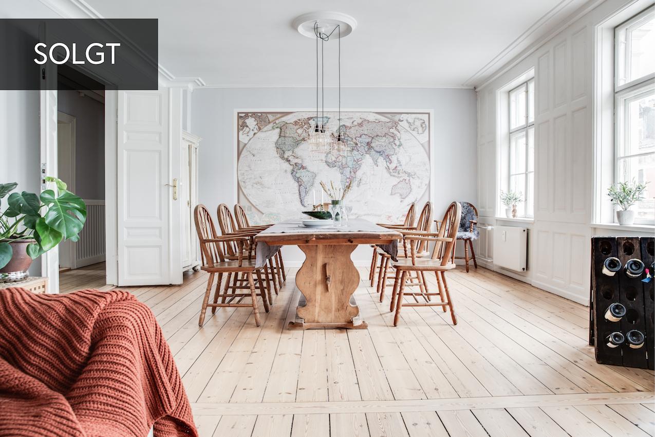 Peder Skrams Gade 8, 4tv, 1054 København K