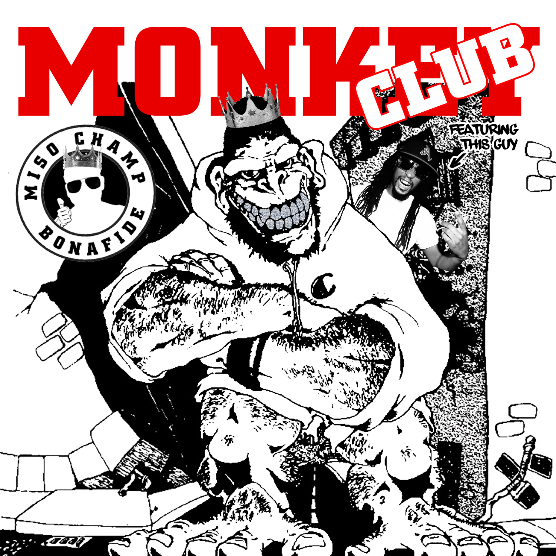 Monkey Club - Miso Champ