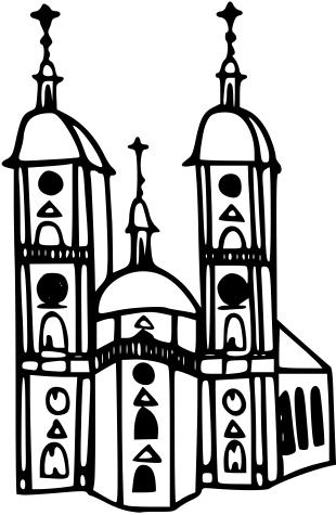 Kloster St Gallen