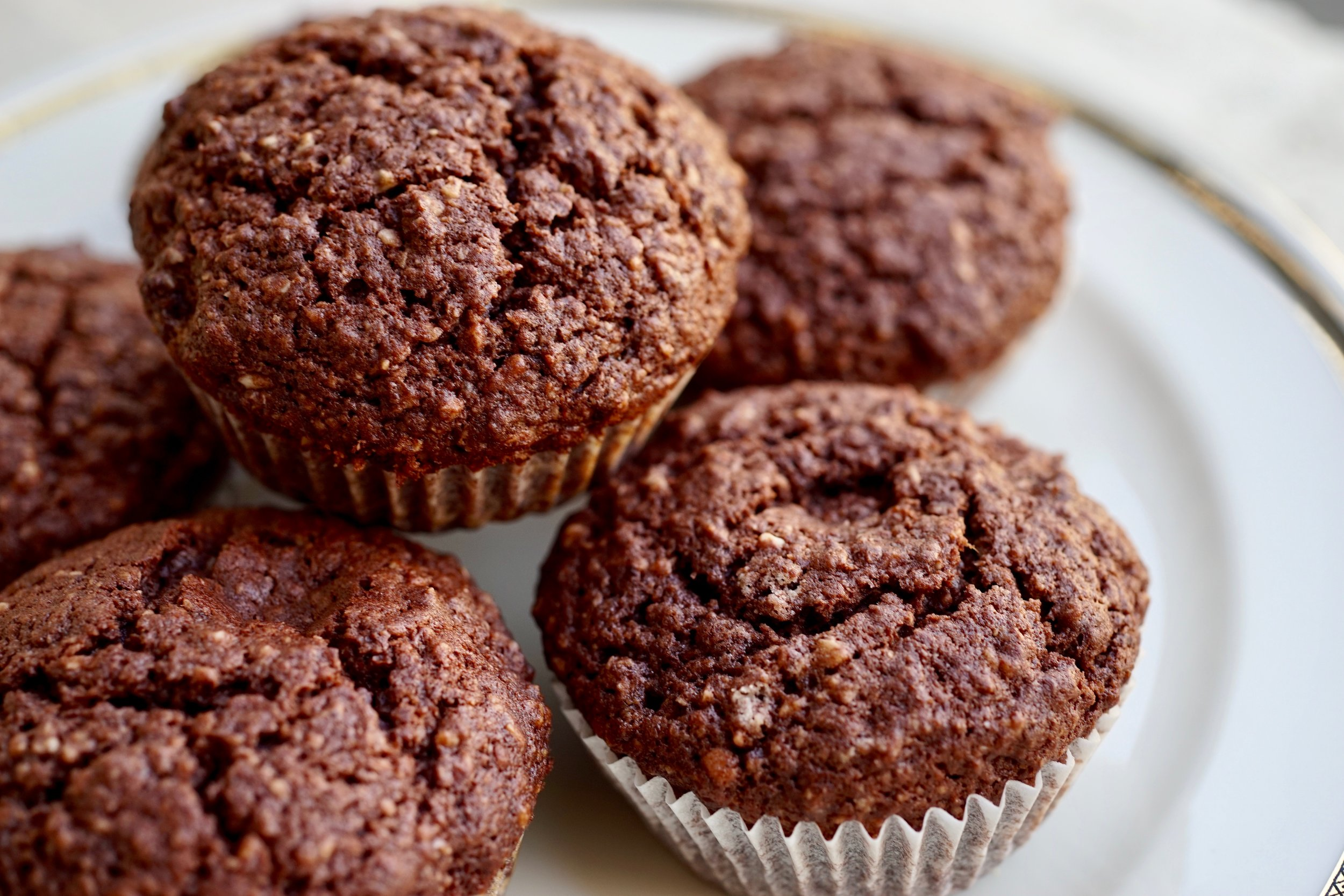 Something different... - St Galler Kloster Muffins