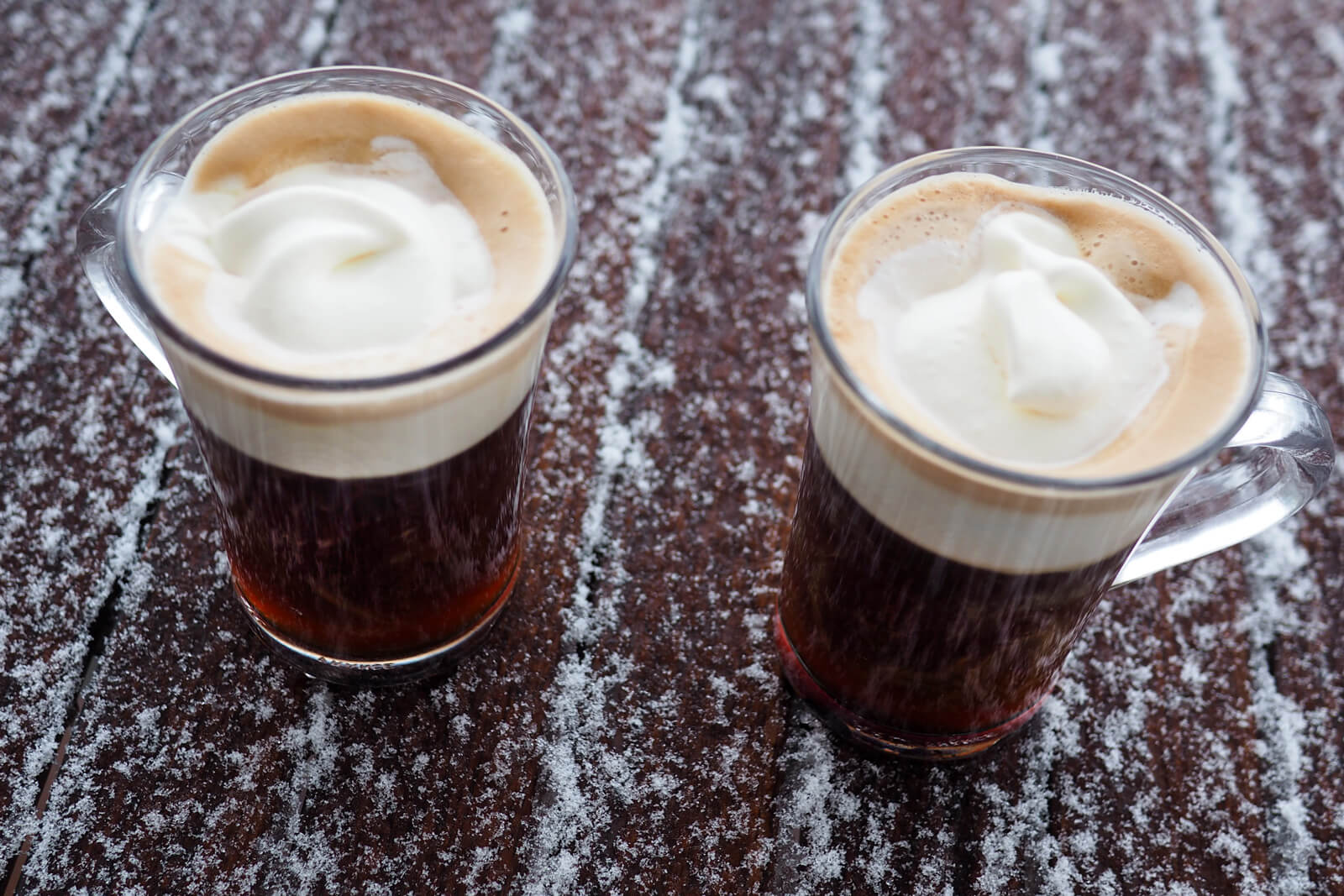 Newly Swissed - 7 Swiss winter drinks you need to try