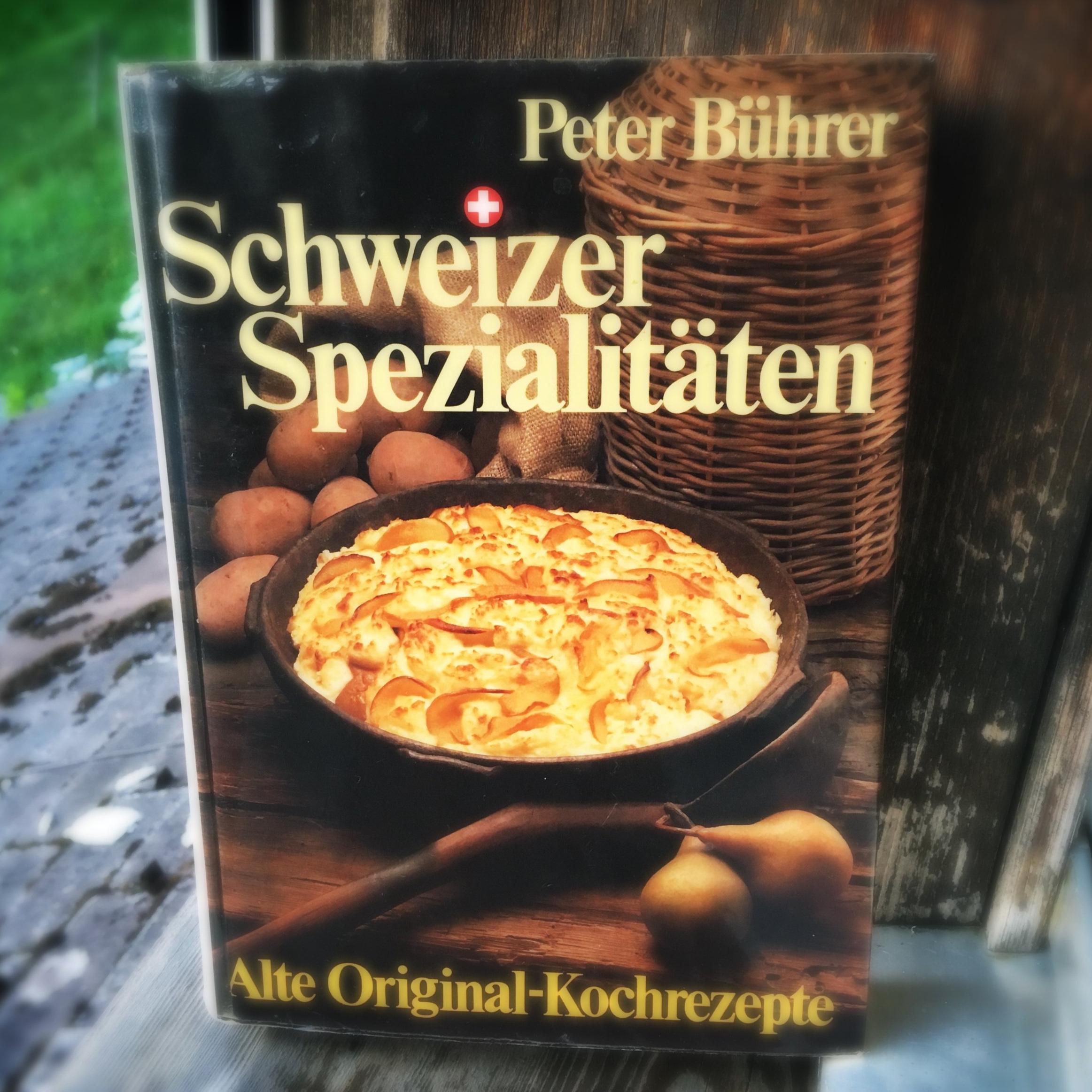 Schweizer Spezialitäten Peter Bührer