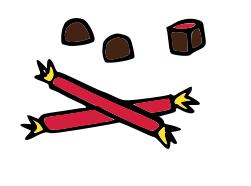 kirschstängeli