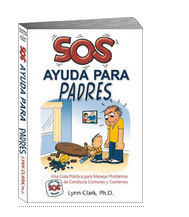 Español family relationships and parent child relationships are helped with SOS.