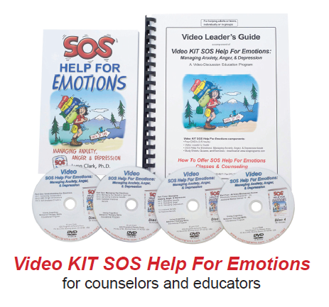 Click for Emotions Video Kit
