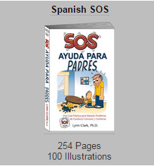 SOS time out helps parents deal with opposition defiant not minding behavior and hitting.