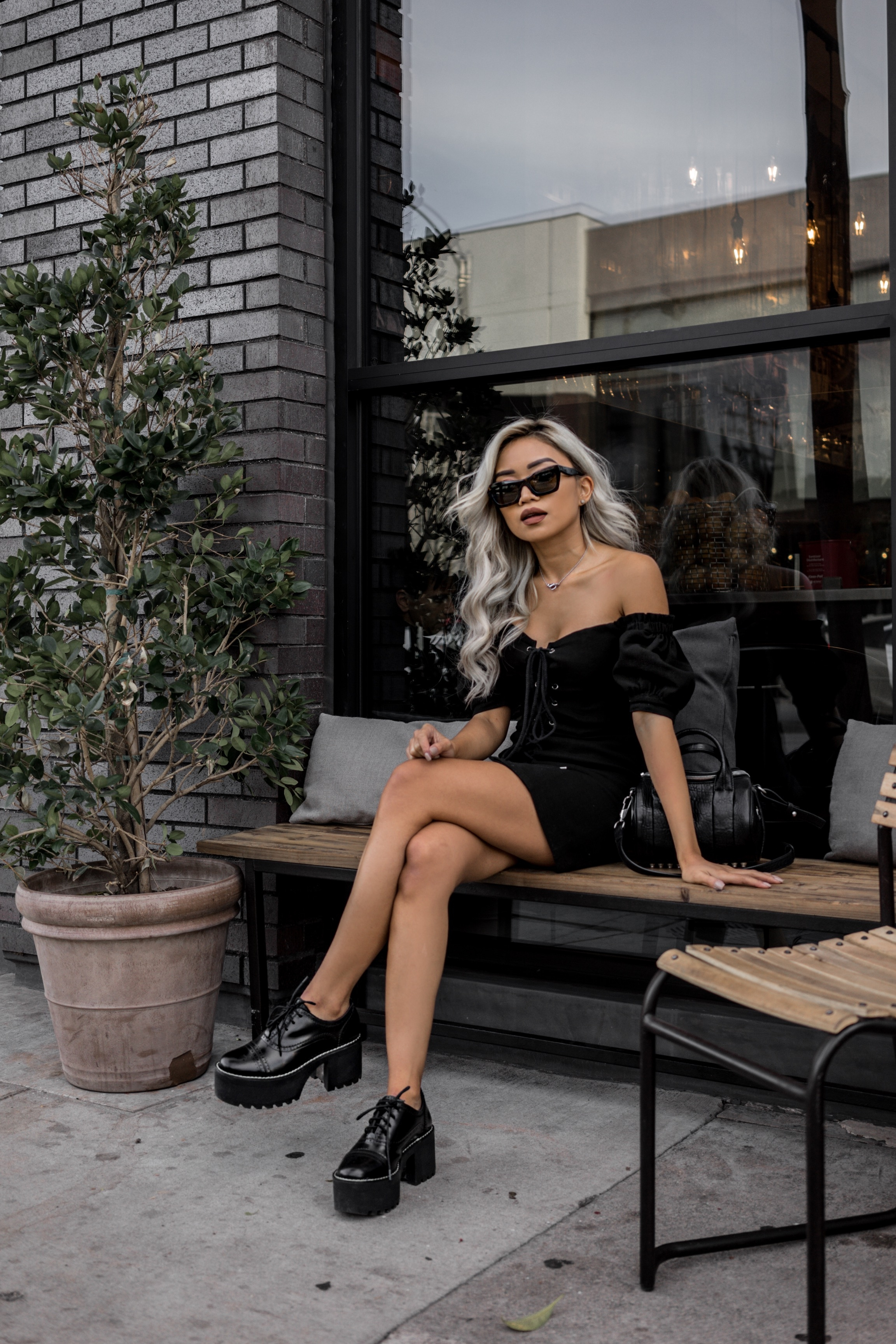 Pau Dictado: What To Wear To Brunch