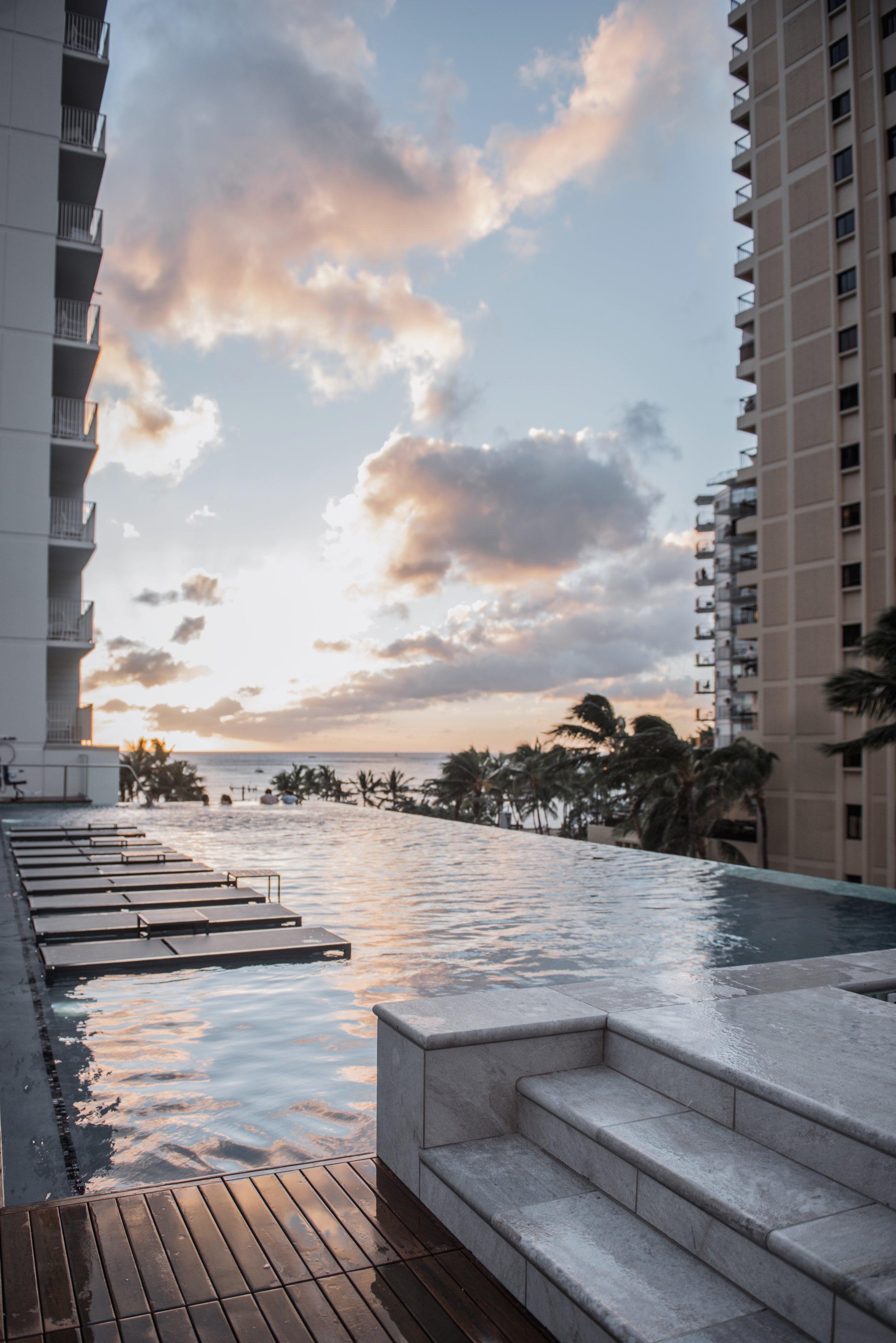 Pau Dictado Alohilani Waikiki