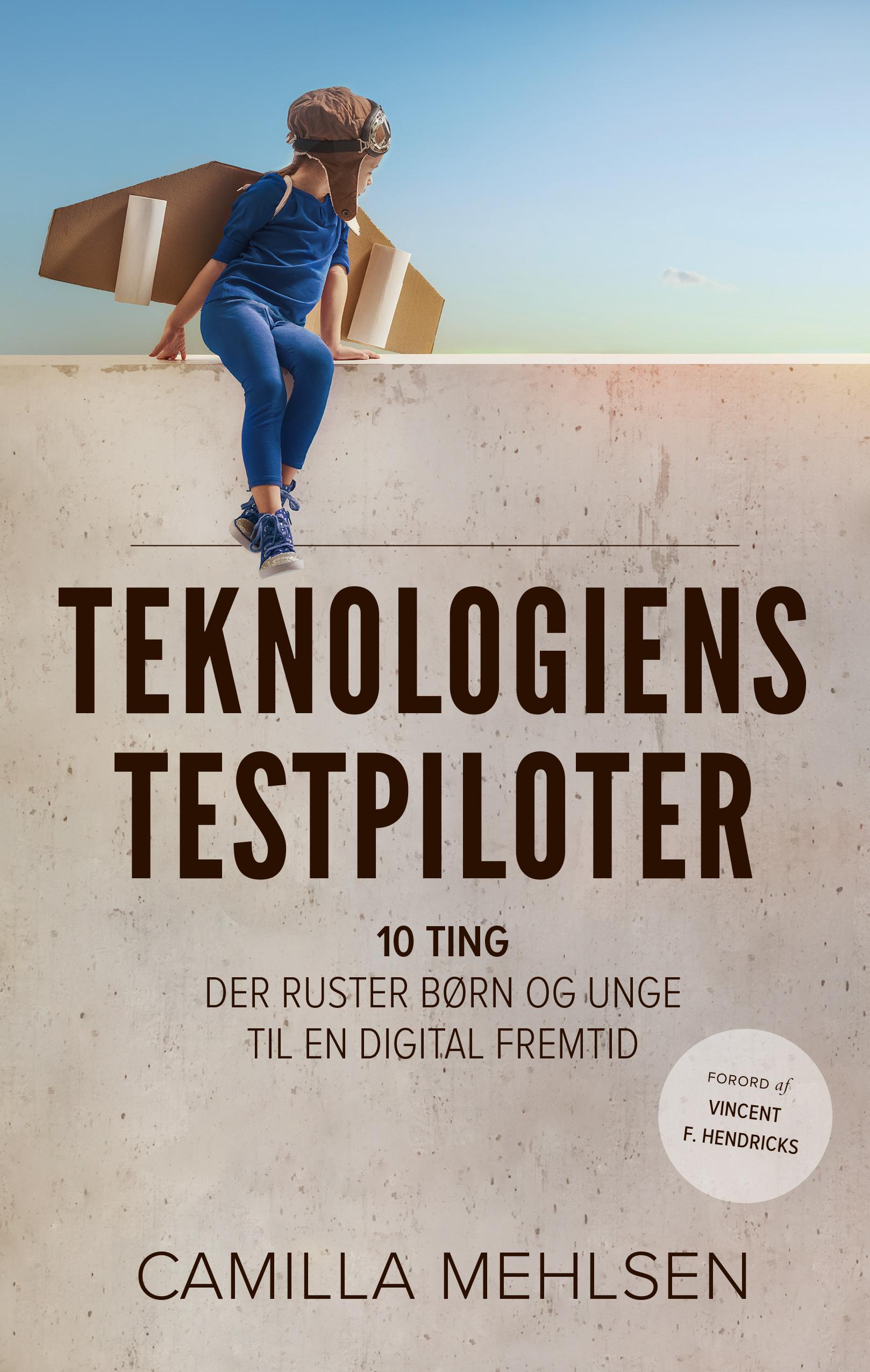 teknologiens testpiloter digital dannelse digital læring, digitale børn, digitale unge