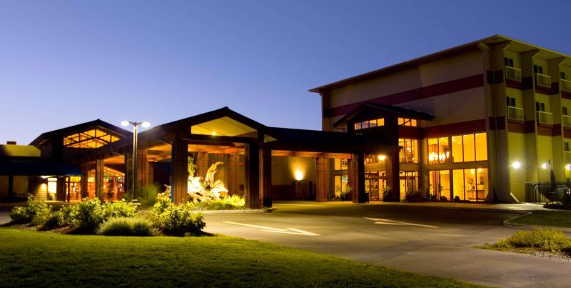 Blue Lake Casino & Hotel