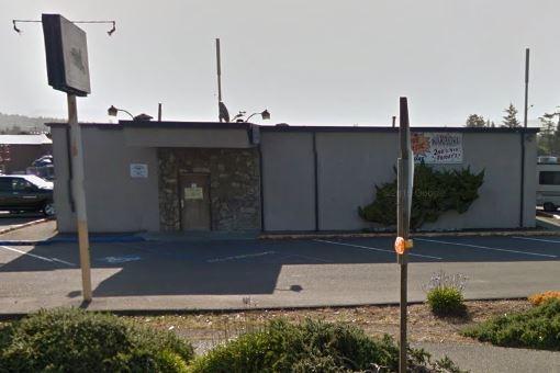 Central Station, McKinleyville, CA
