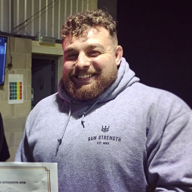 Congratulations to RSG Coach Tom @smithstrength1 for passing his Masters of Science (MSc) with Distinction. 🙌🏼🔥 #Team #Coach  #Powerlifting #Strength #Strong #Lifting #Squat #Bench #Deadlift #Strongman #NWPL #NWPLAffiliate #TeamRSG #NorthWestPowerlifting #RSG #Warrington #GymsInWarrington