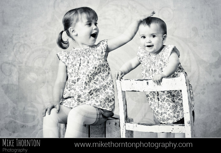 Studio portrait photography cambridge