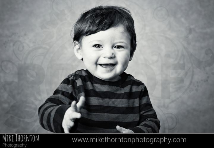 Black and white portrait photography Cambridge
