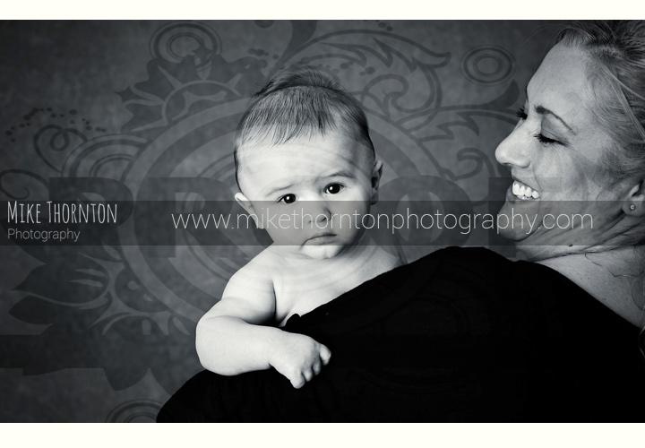 Cambridge baby photogapher