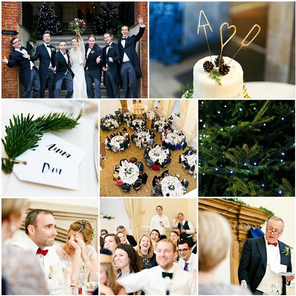 Farnham castles weddings