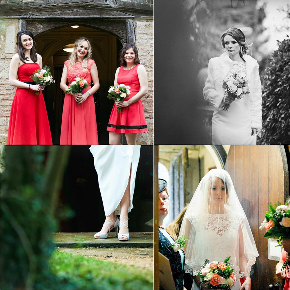 Granchester wedding photography