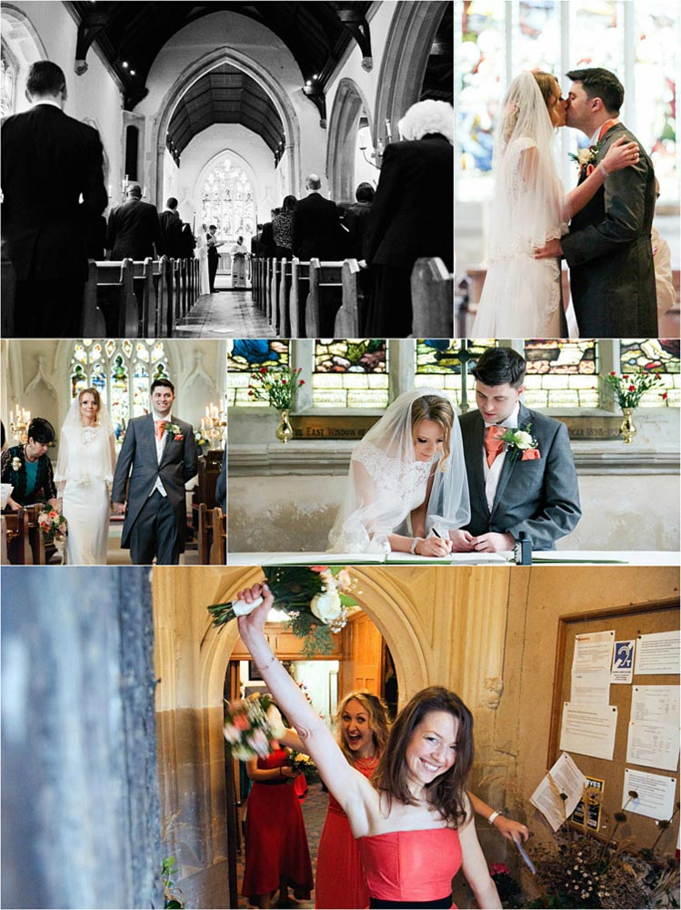 Granchester weddings
