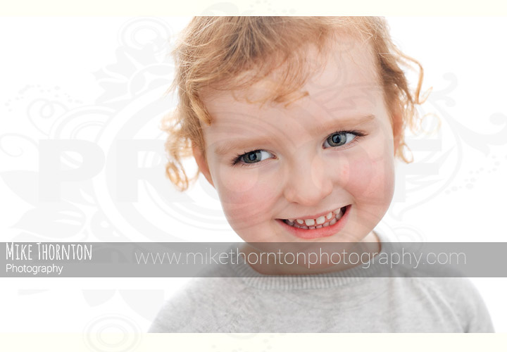 three year old portrait photography