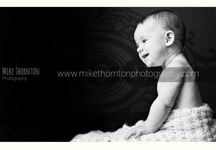 black and white baby photographer cambridge