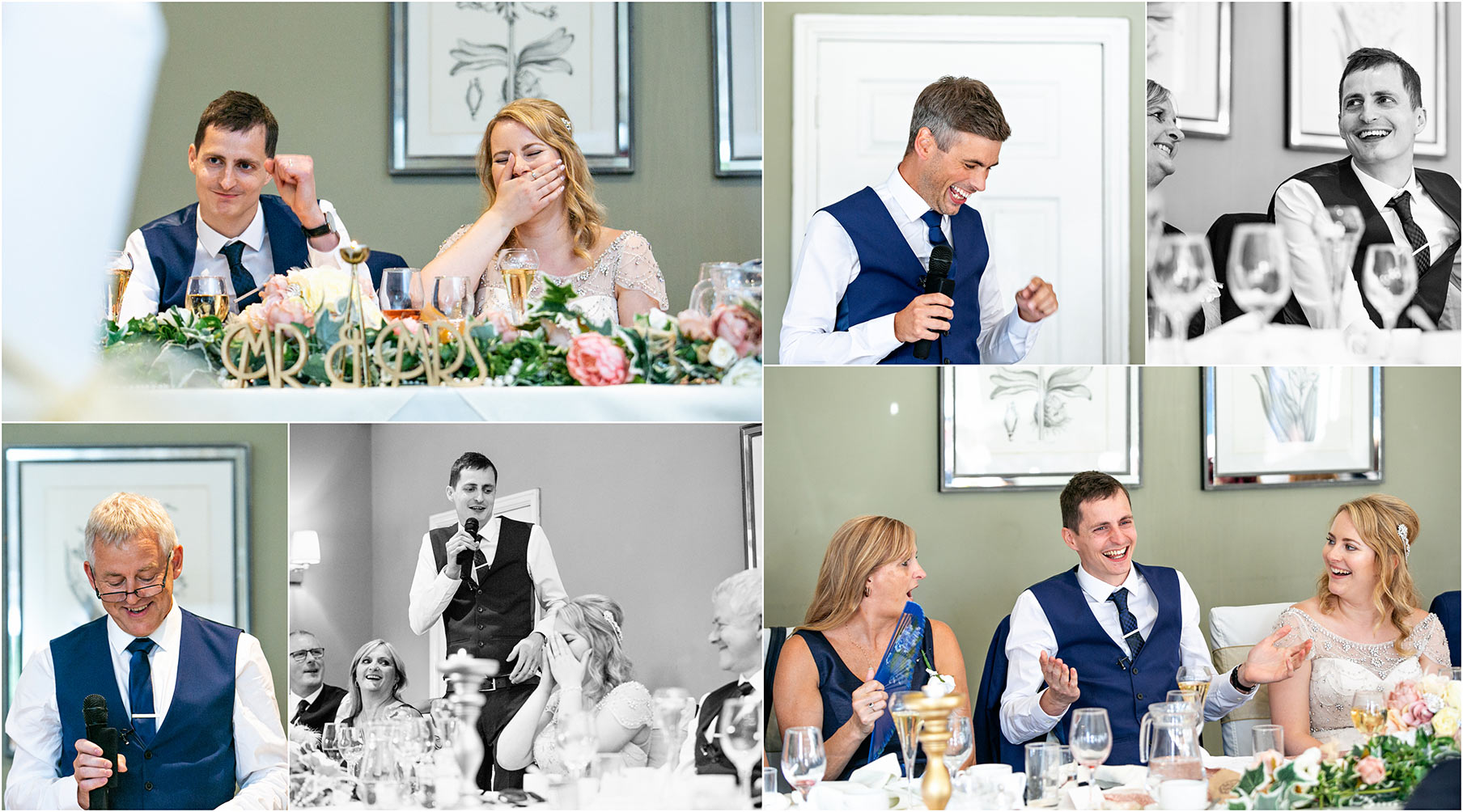 wedding speeches photography