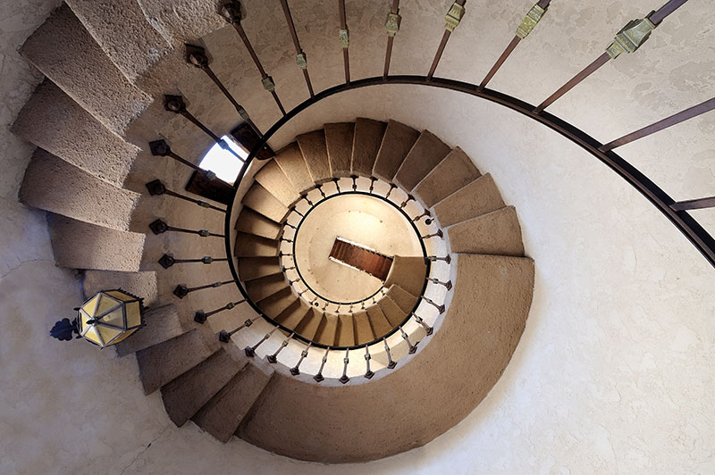 airstream rental san diego death valley stairs.jpg