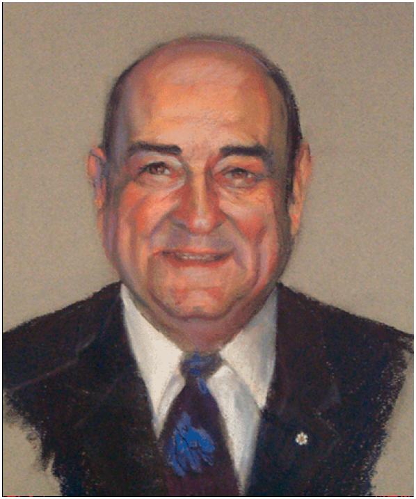 Charles V. Keating
