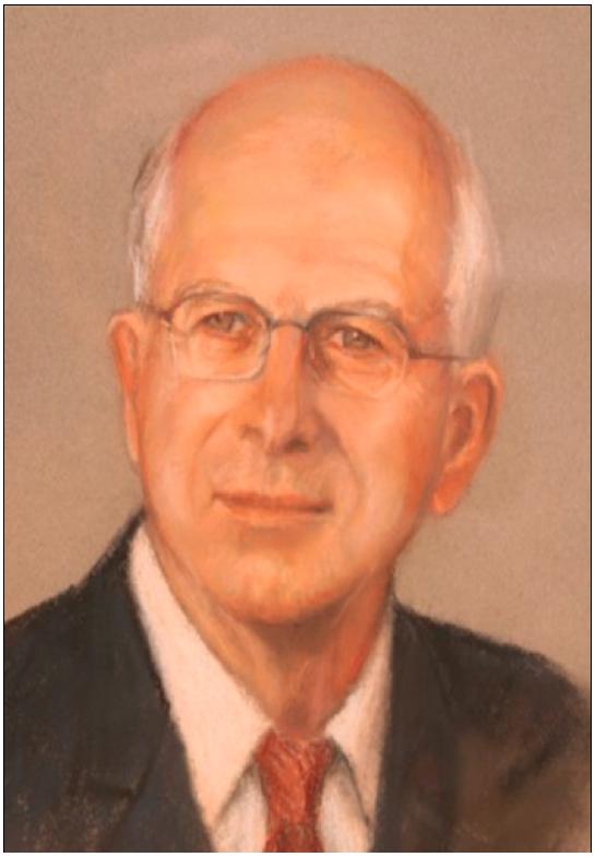 D. Andrew Eisenhauer