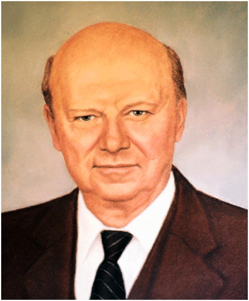 Frank H. Sobey