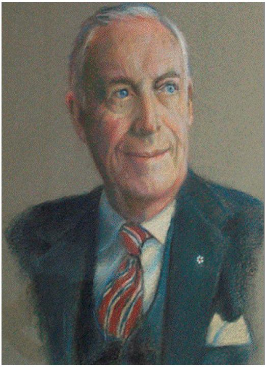 Graham W. Dennis