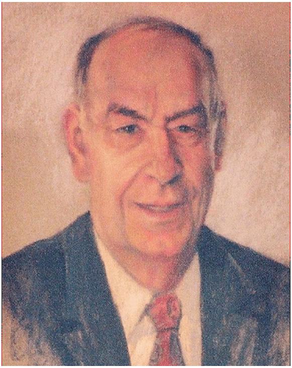 Harry Steele