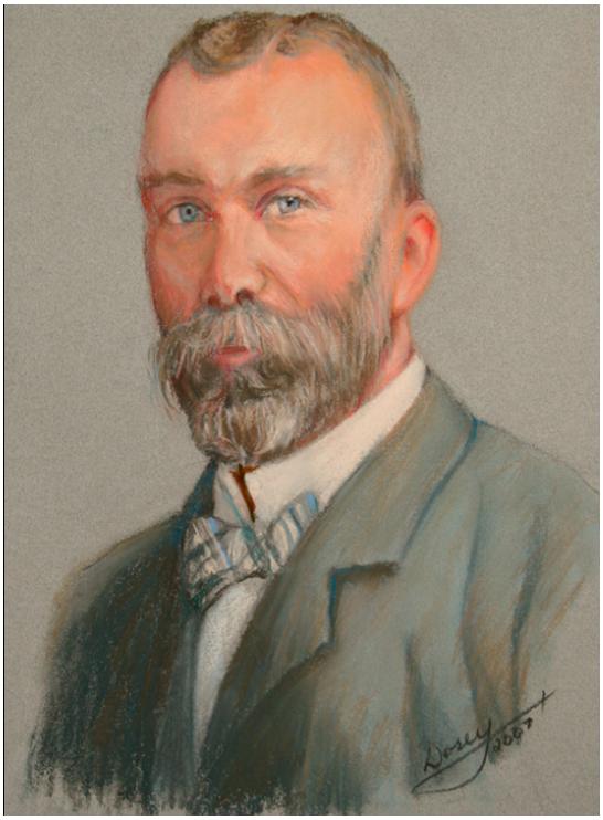 Hon. William A. Black