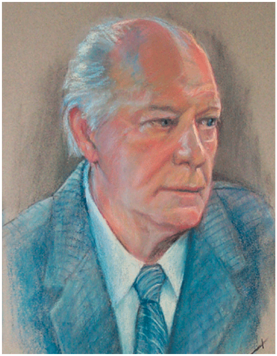 Hugh Erskine