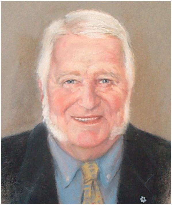 J. William E. Mingo