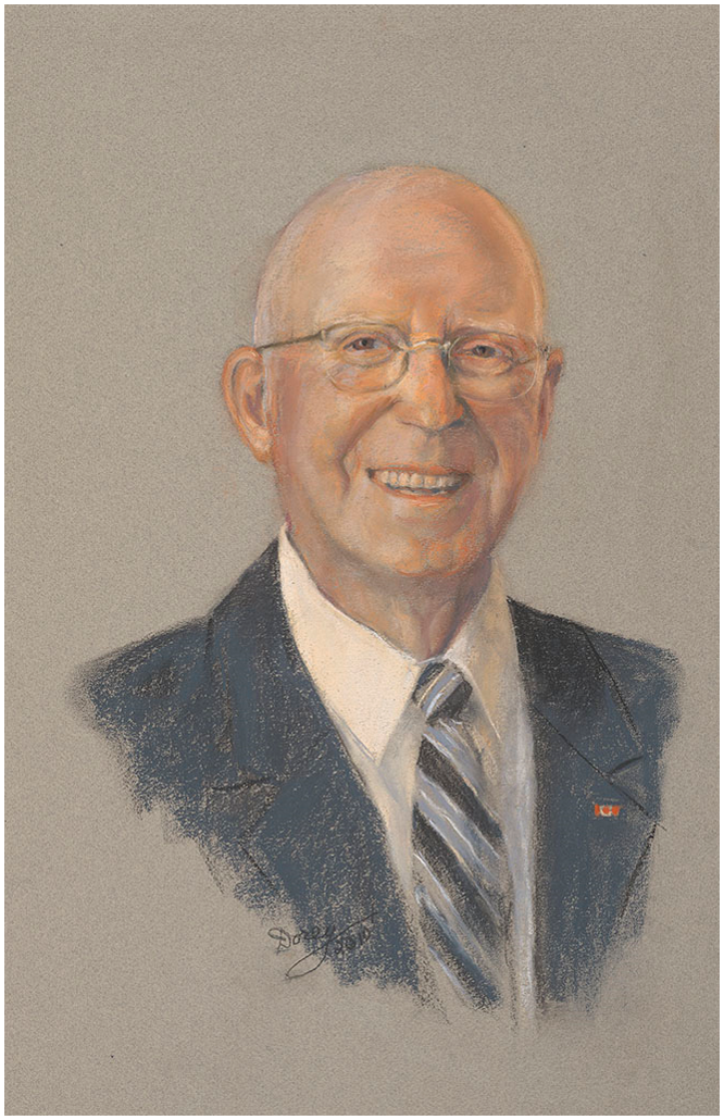 J.William (Bill) Ritchie