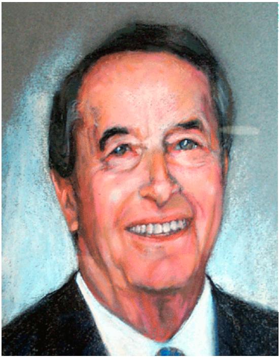 John Scrymgeour