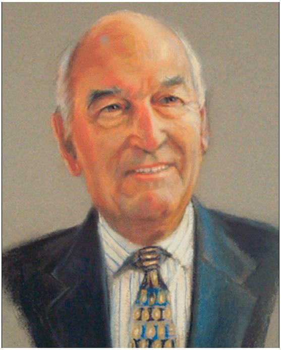 John W. Lindsay