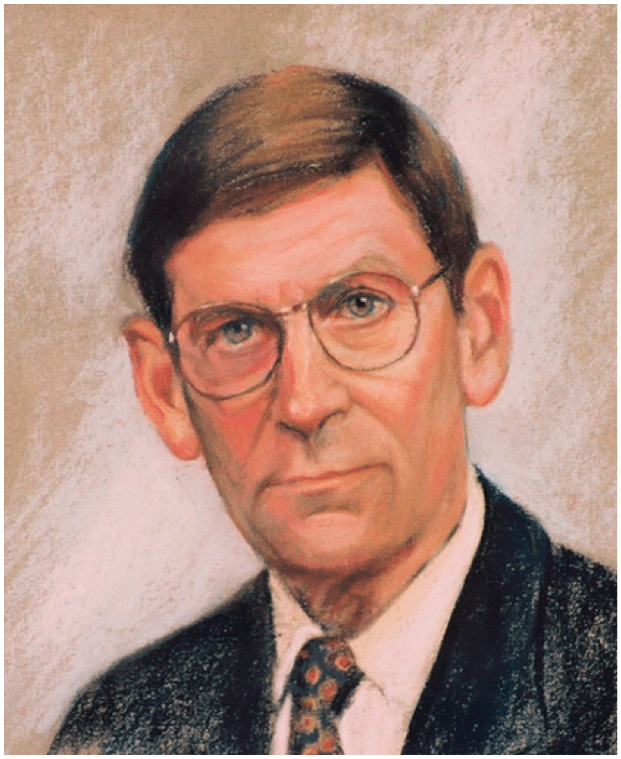 Joseph P. Shannon