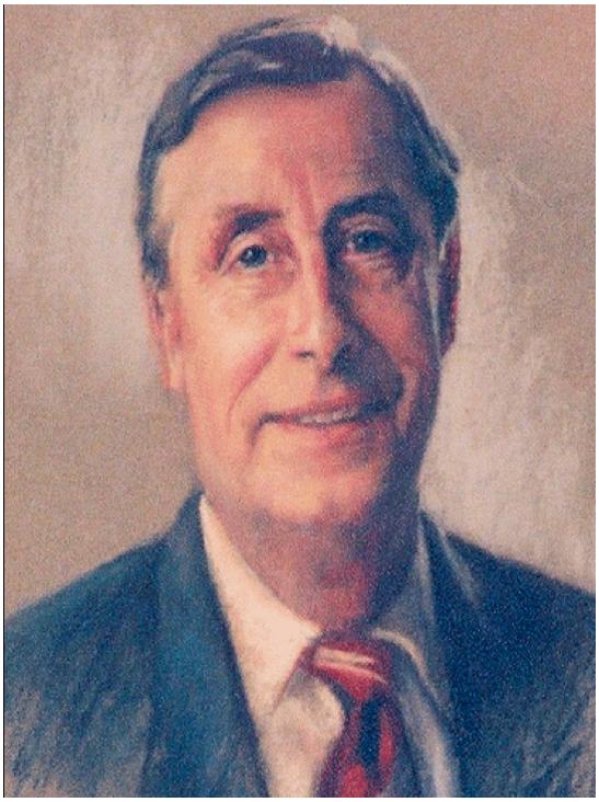 Kenneth C. Rowe