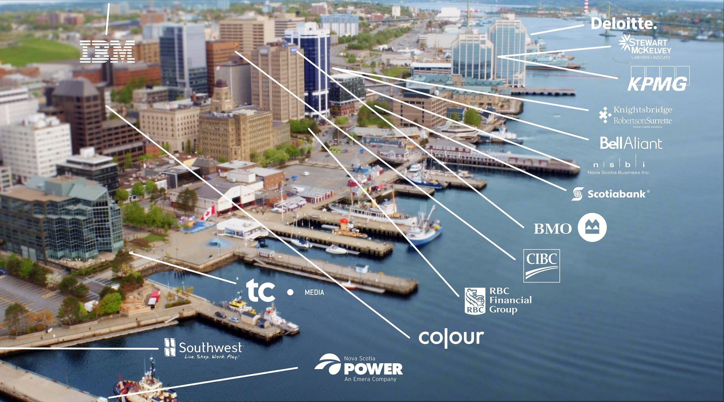 Photo Credit: Halifax Partnership