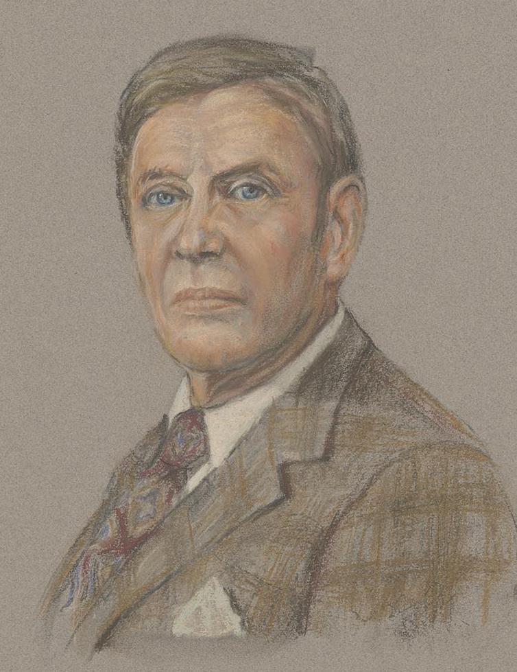 John Jodrey