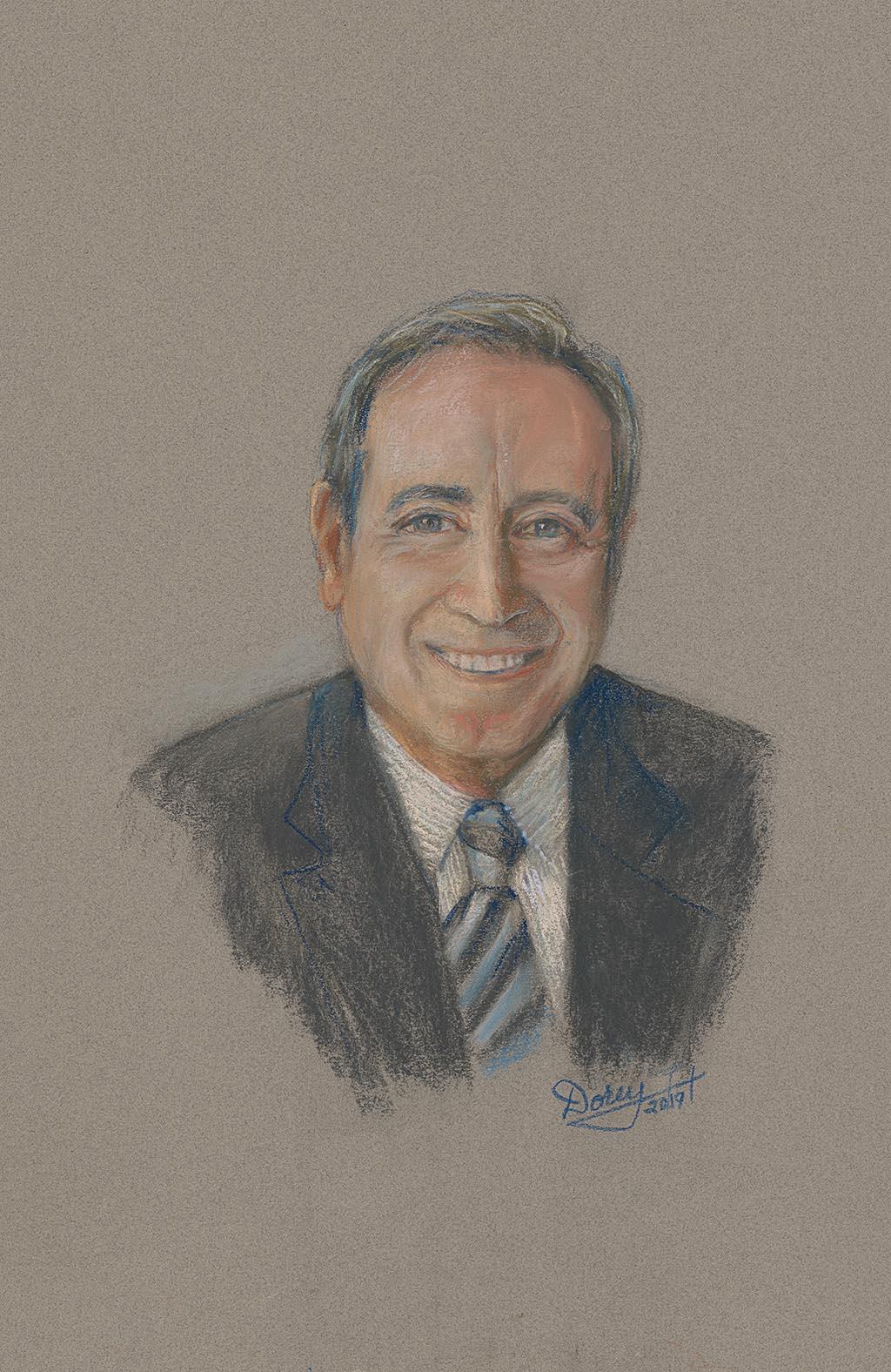 Joe Ramia
