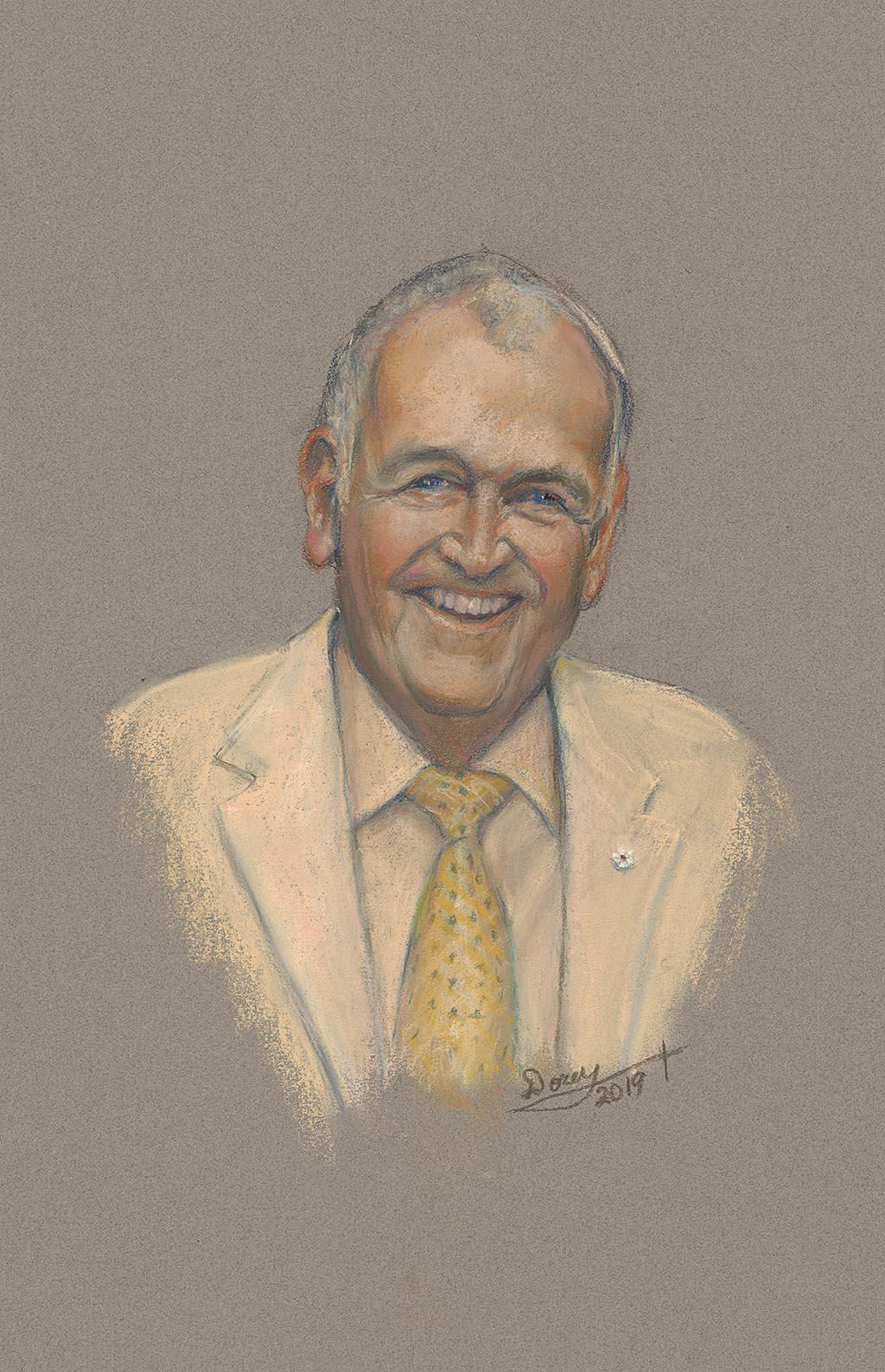 Jack Flemming