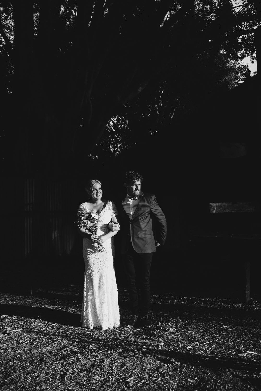 Ben & Jo | Wedding