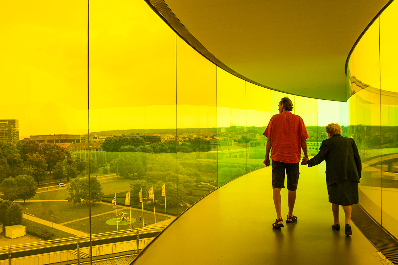 ARoS - Aarhus Art Museum