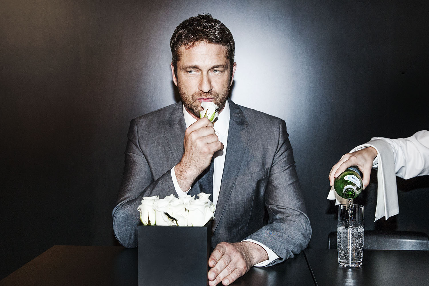 Gerard Butler - actor